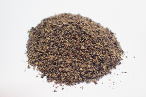 HomeBrown Black Sesame Powder (500g)