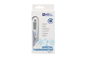 MedEx Digital Thermometer