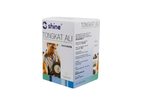 Shine Tongkat Ali Plus Capsule