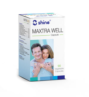 Shine Maxtra Well Capsule