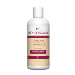 ProCare NutriGrow Conditioner with Phytokeratin (300ml)