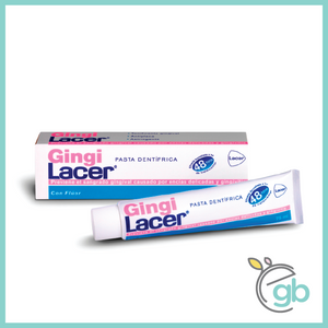 GingiLacer Toothpaste 75ml