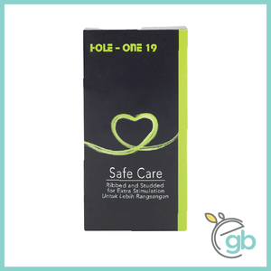 Hole-One 19 Safe Care Condom
