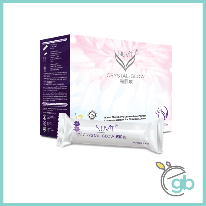 Nuvit Crystal Glow
