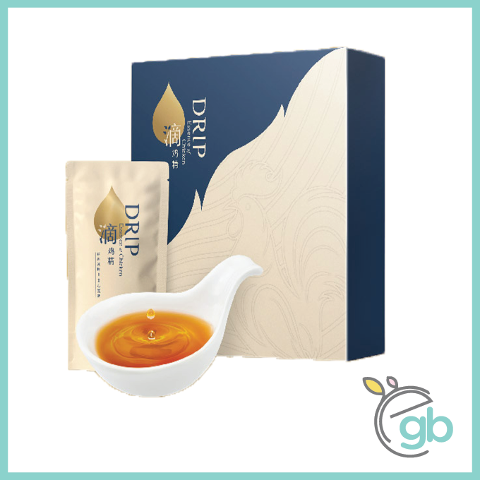 Toku Tsuru - Drip Essence of Chicken (6 packs/per box)