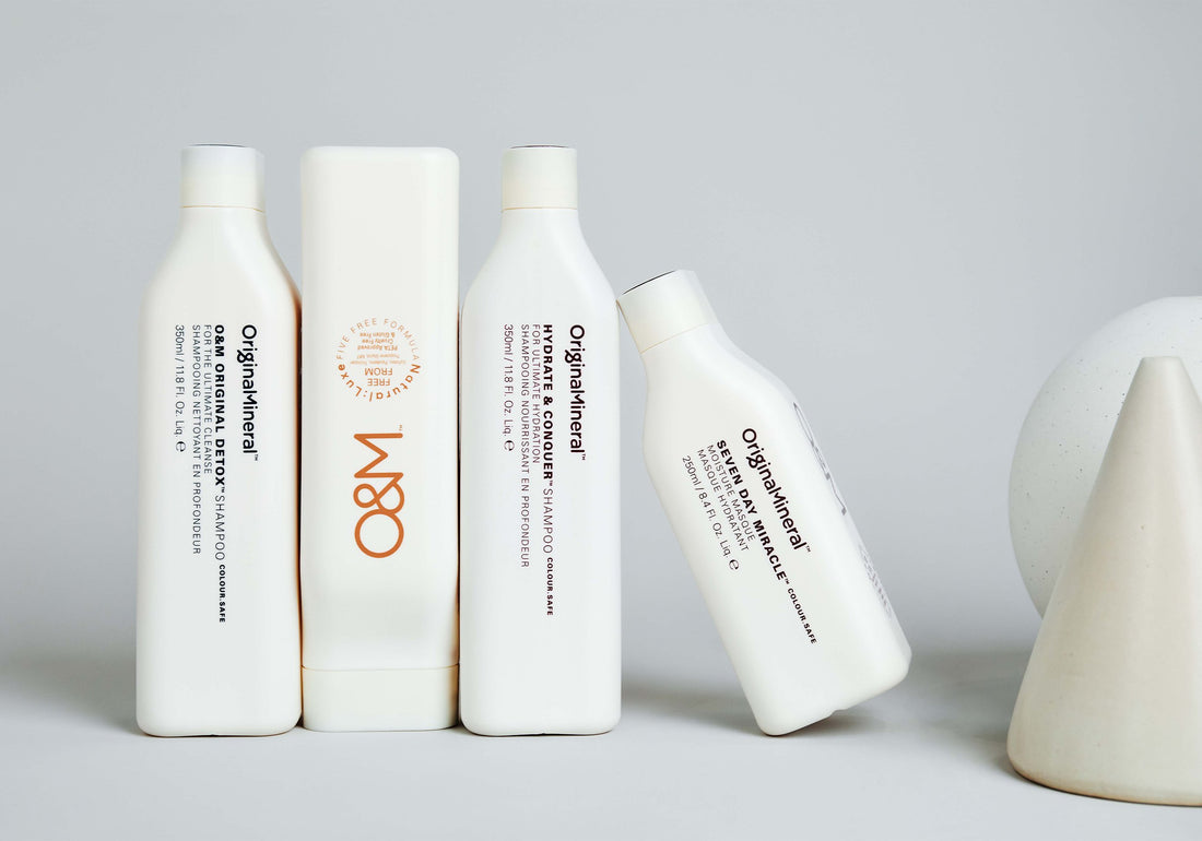 7 Eco-Conscious Australian Hair Care Brands To Have You Buying Local