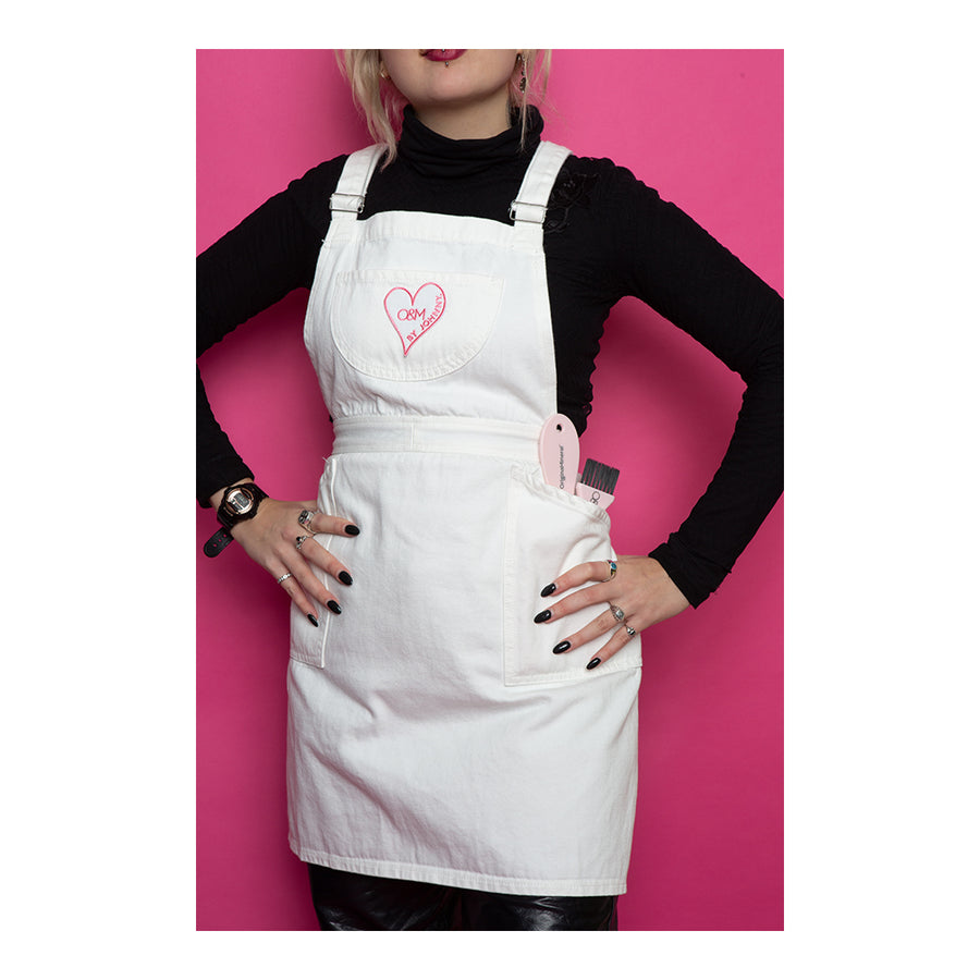 "By Johnny x O&M Apron <span class=""product-size"">Limited Edition</span>"
