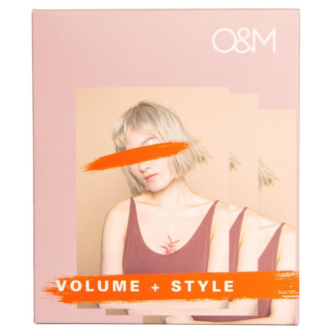 Volume & Style Pack