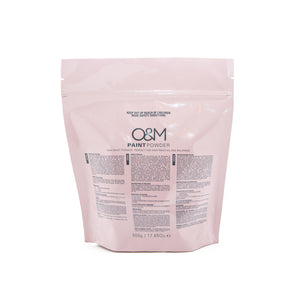 O&M Paint Powder