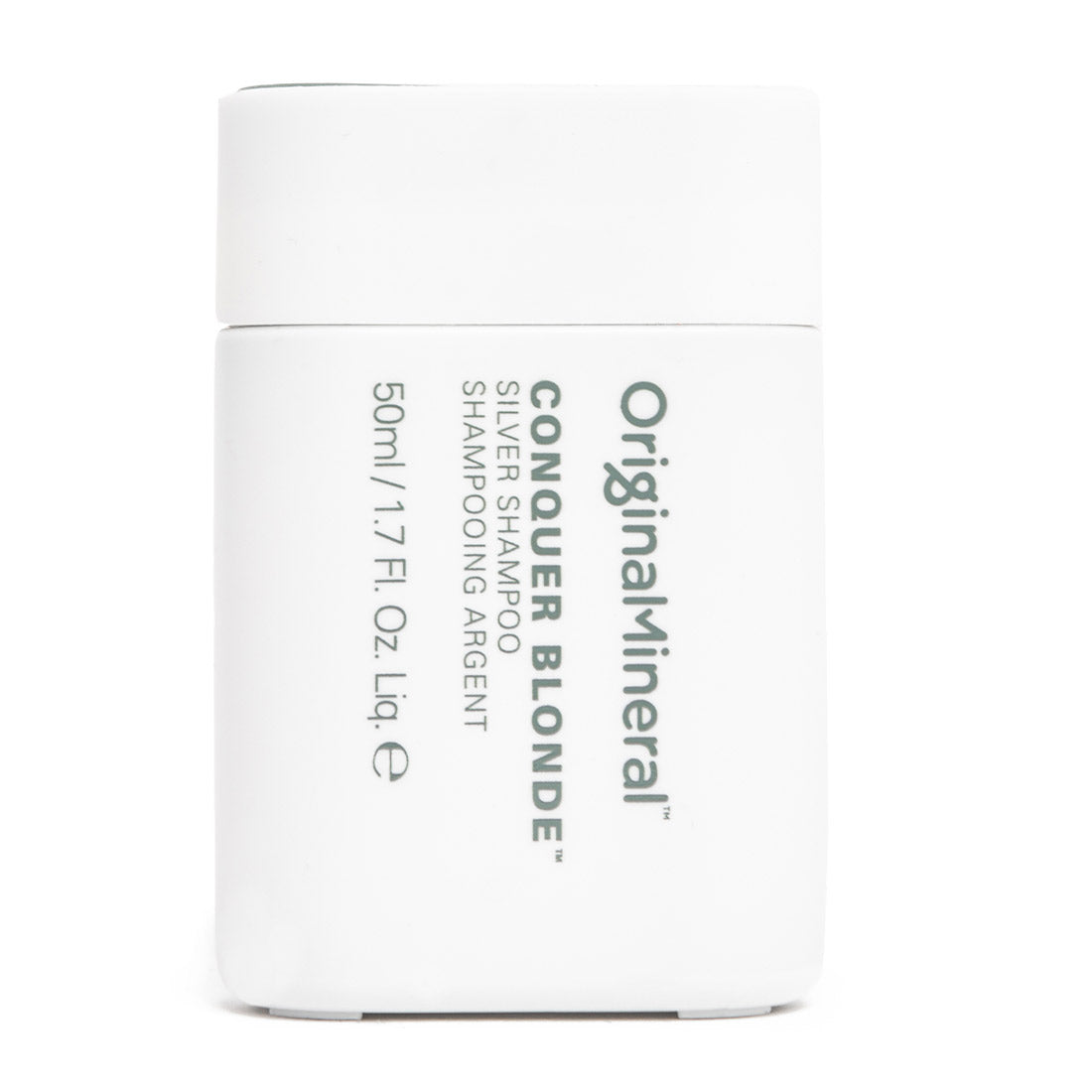 Conquer Blonde Shampoo 50ml