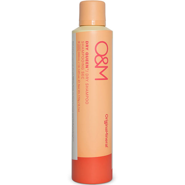 Dry Queen Dry Shampoo 300ml