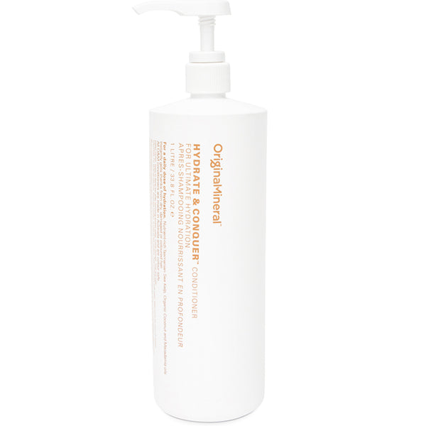 Hydrate & Conquer Conditioner 1 Litre