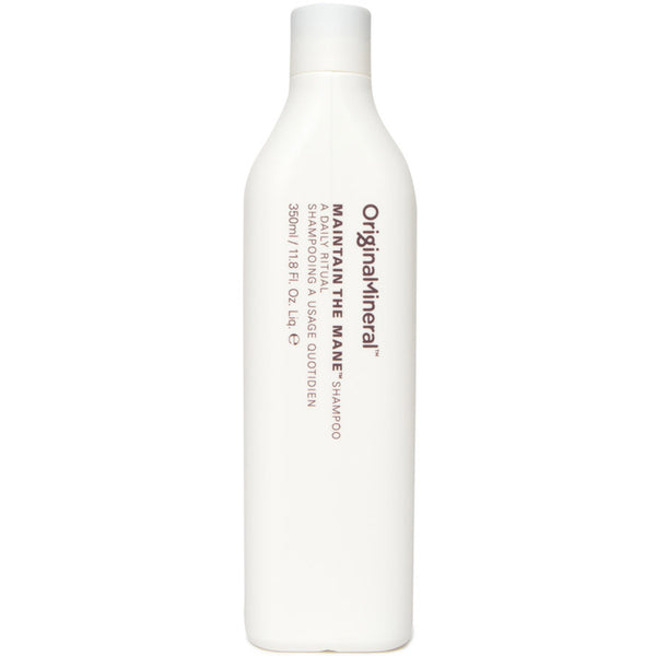 Maintain the Mane Shampoo 350ml