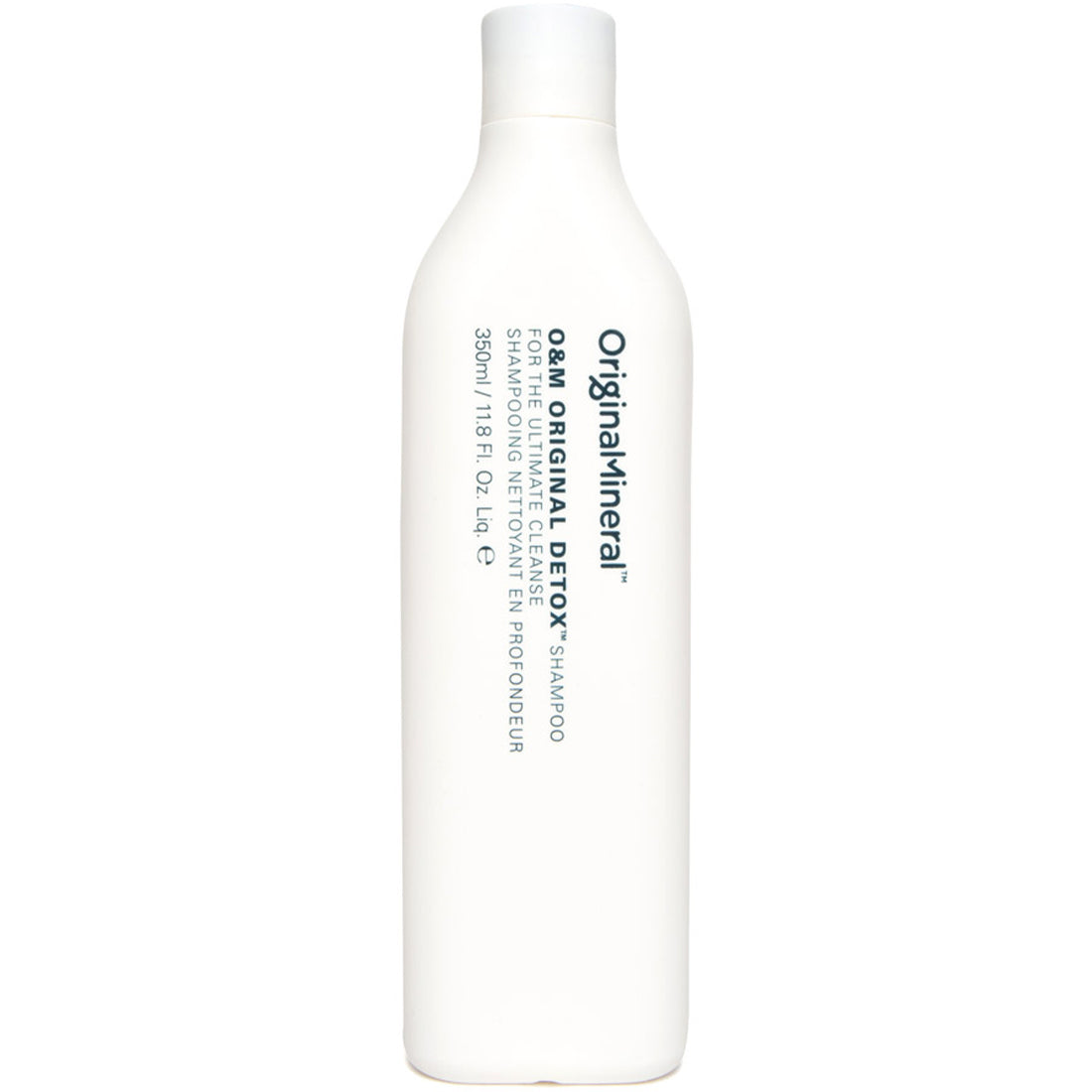 Original Detox Shampoo 350ml