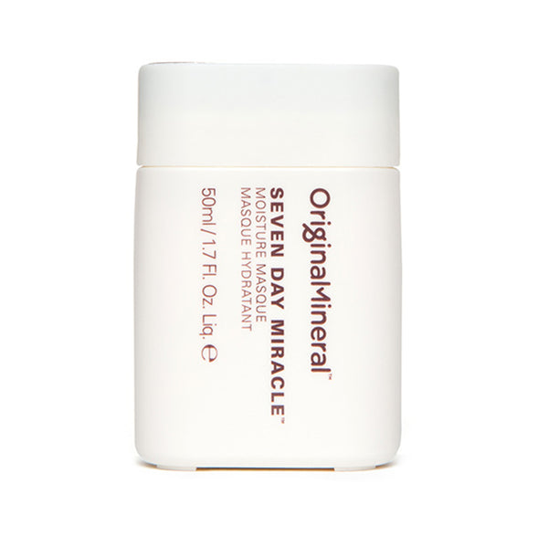 Seven Day Miracle Moisture Masque 50ml