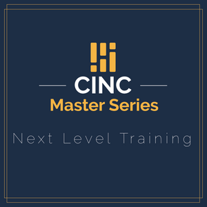 CINC Master Series | Recruiting: Grow Your Business to Last