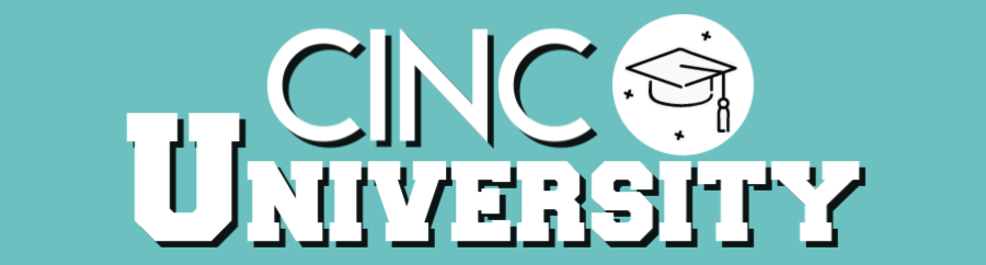 CINCU: Platform + Conversion Course - ORLANDO | April 27 - 29, 2021