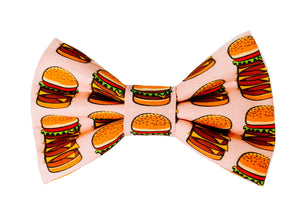"""Happy Meal"" Bowtie"