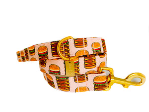 """Happy Meal"" Leash"