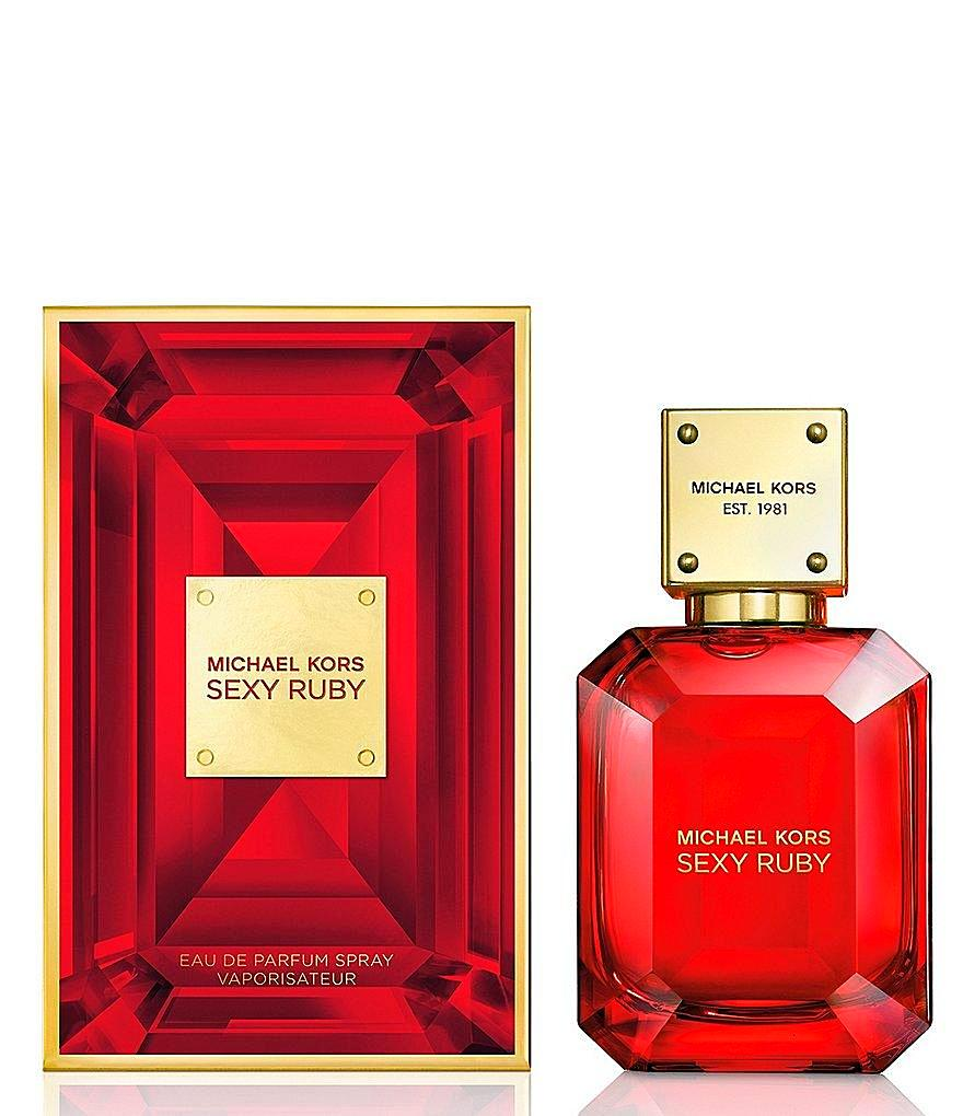 Sexy Ruby by Michael Kors for Women