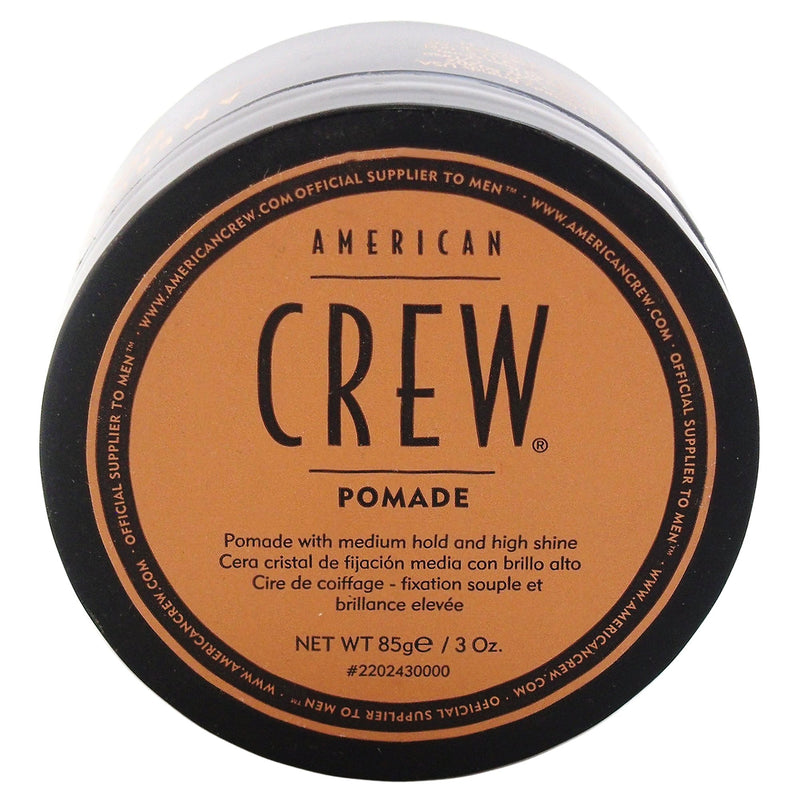 American Crew Pomade for Hold & Shine