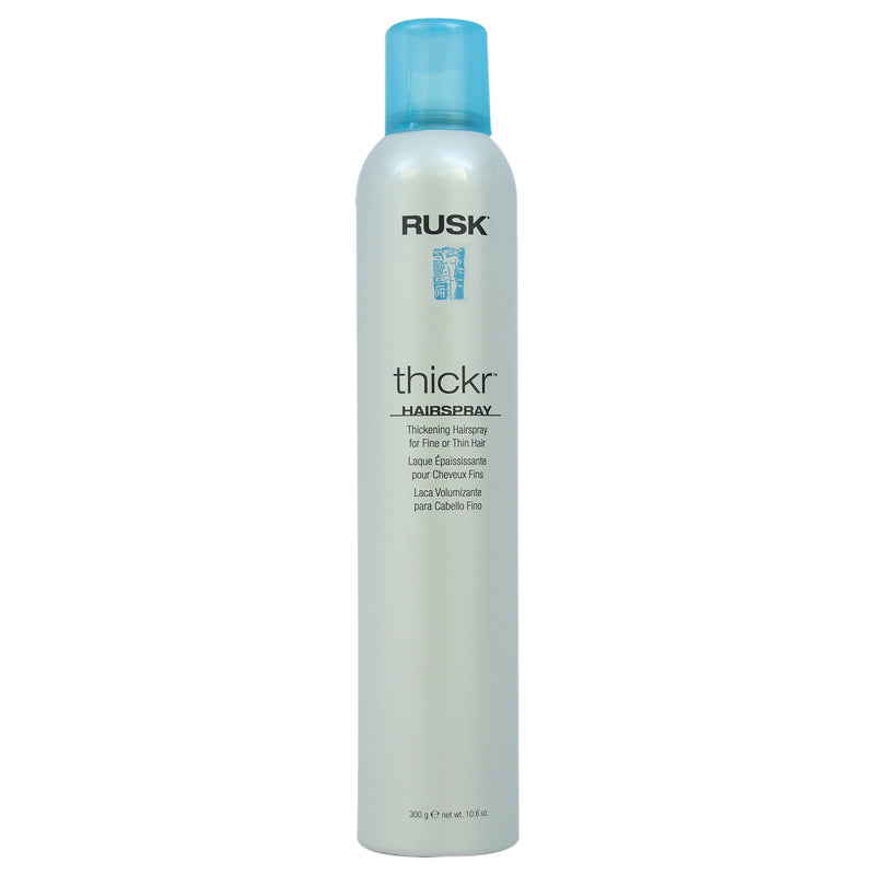 Rusk Thickr Thickening Hair Spray