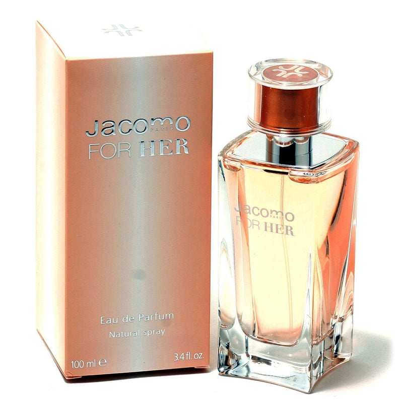 Jacomo For Her by Jacomo for Women