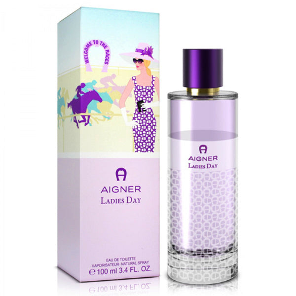 Aigner Ladies Day by Etienne Aigner for Women