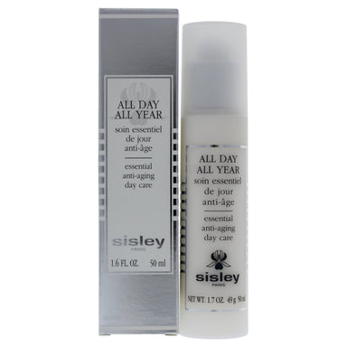 All Day All Year Essential Anti-Aging Day Care by Sisley for Unisex 1.7oz