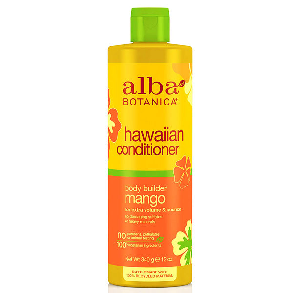 Alba Botanica Hawaiian Mango Conditioner