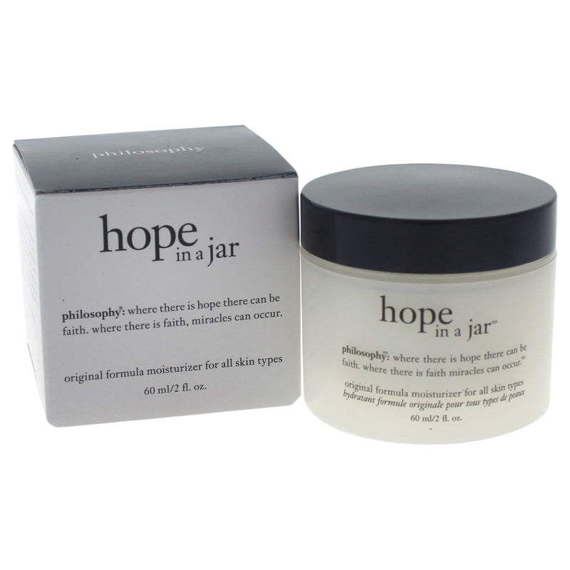 Philosophy Hope In a Jar Moisturizer (All Skin Types)