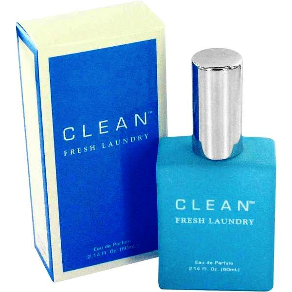 Clean Fresh Laundry by Clean for Women