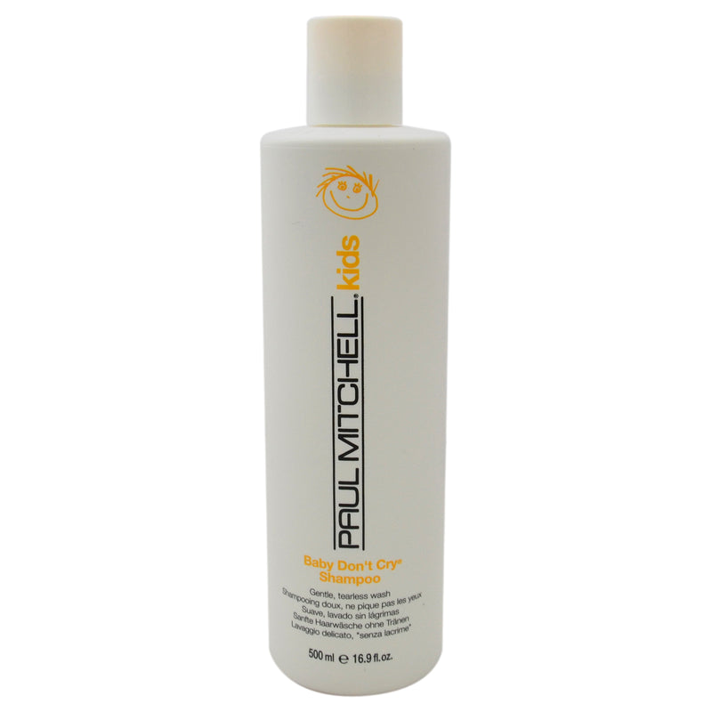 Paul Mitchell Baby Dont Cry Shampoo