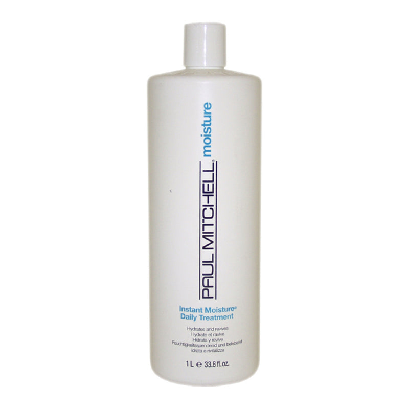 Paul Mitchell Instant Moist Daily Treatment