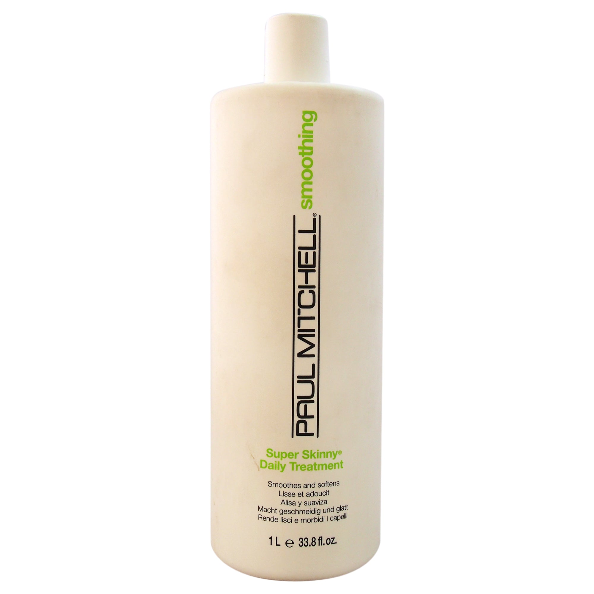 Paul Mitchell Super Skinny Treatment