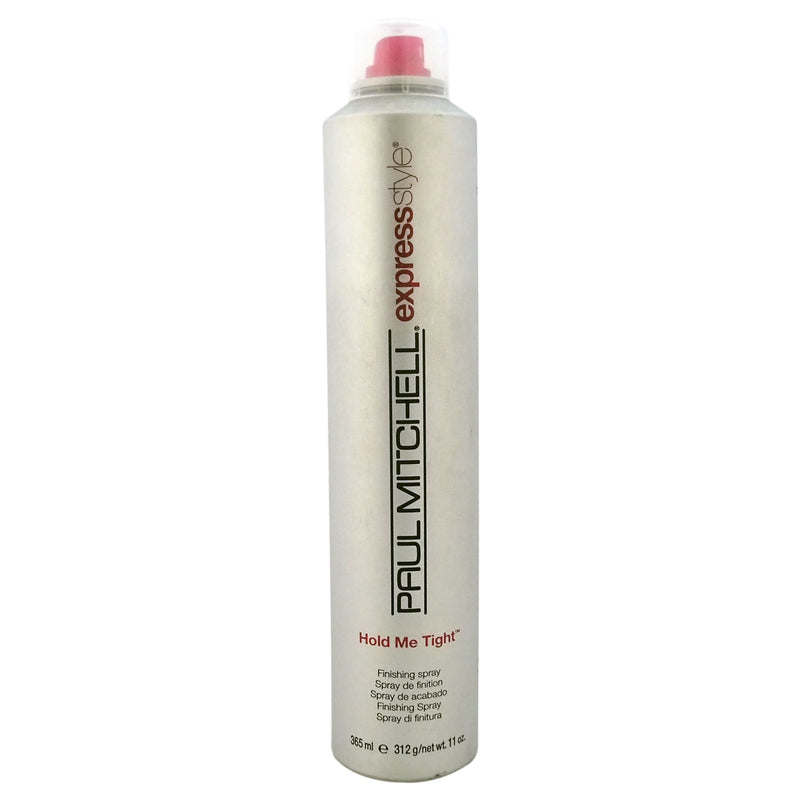 Paul Mitchell Hold Me Tight Hair Spray