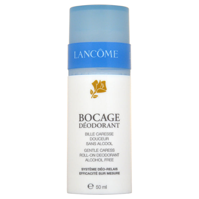 Bocage Caress Deodorant Roll-On by Lancome for Unisex 1.7oz