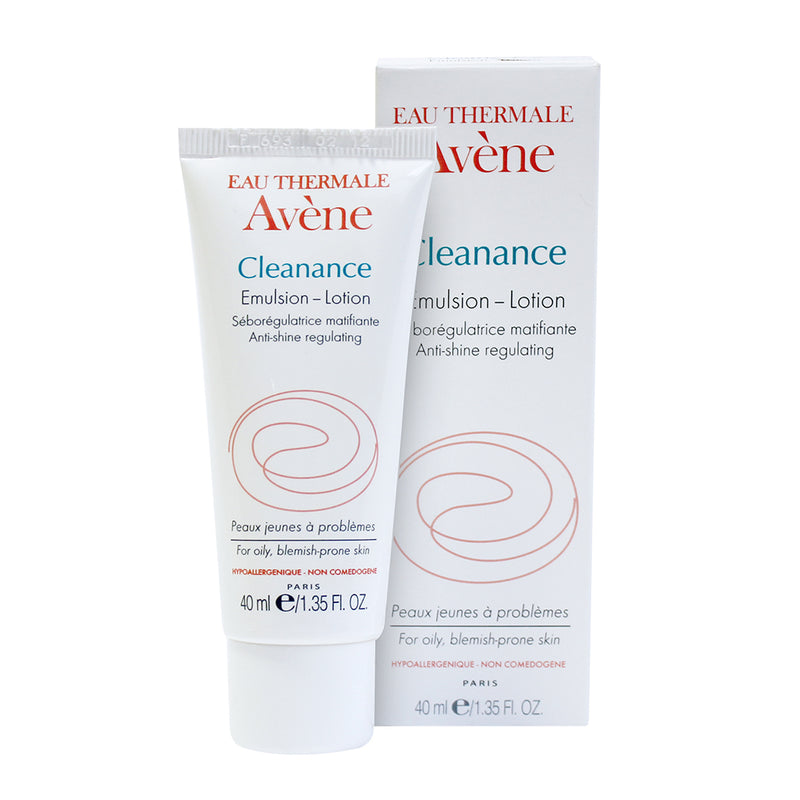 Avene Cleanance Emulsion Mattifying