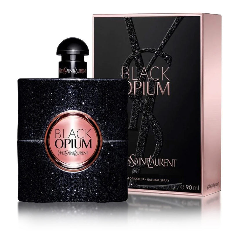 Black Opium by Yves Saint Laurent EDT Spray for Women