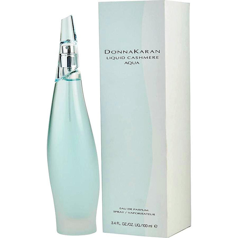 Liquid Cashmere Aqua by Donna Karan for Women