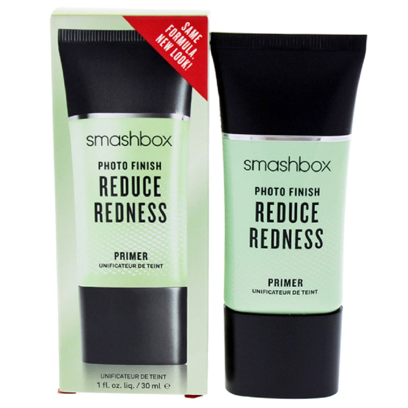 SmashBox Photo Finish Reduce Redness Primer