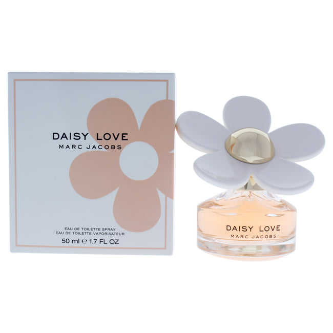 Daisy Love by Marc Jacobs EDT Spray for Women 1.7oz