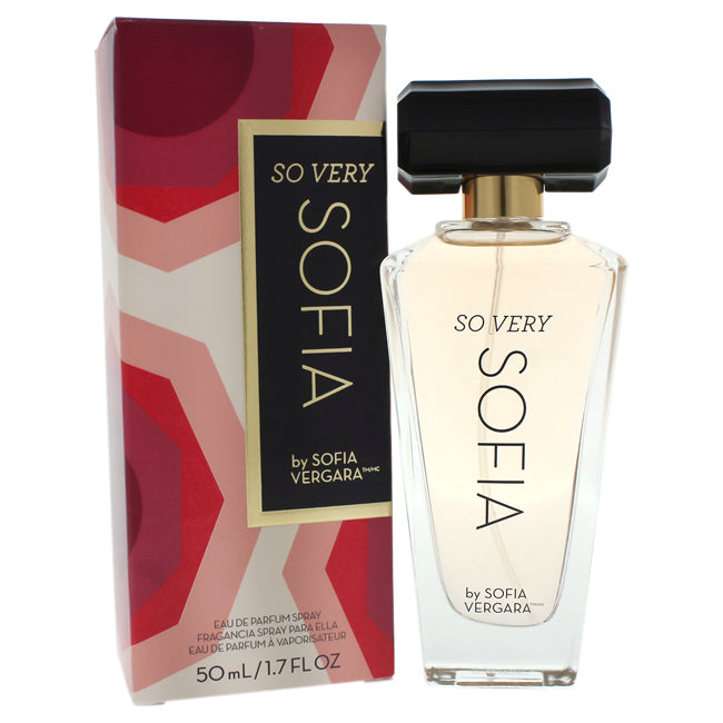 Avon So Very Sofia by Sofia Vergara EDP Spray for Women 1.7oz