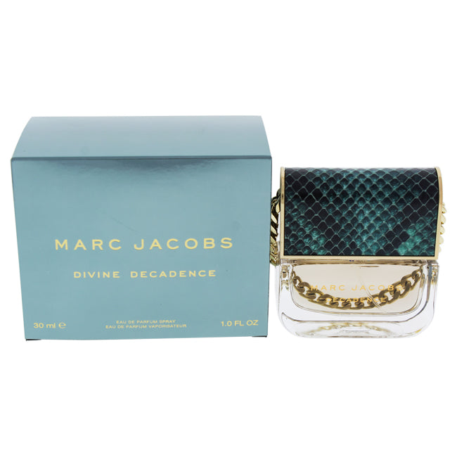 Divine Decadence by Marc Jacobs EDP Spray for Women 1oz