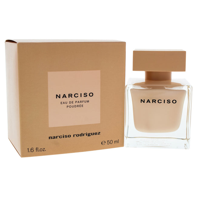 Narciso Poudree by Narciso Rodriguez for Women - 1.6 oz EDP Spray