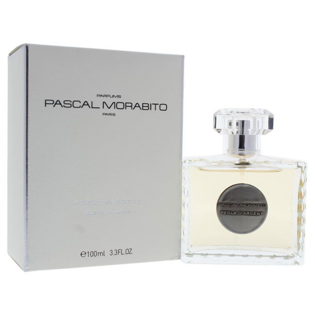 Perle Dargent by Pascal Morabito EDP Spray for Women 3.3oz