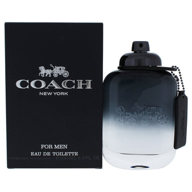 Coach by Coach EDT Spray for Men 3.3oz