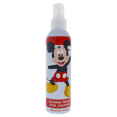 Mickey Mouse by Disney Cool Cologne Spray for Kids 6.8oz