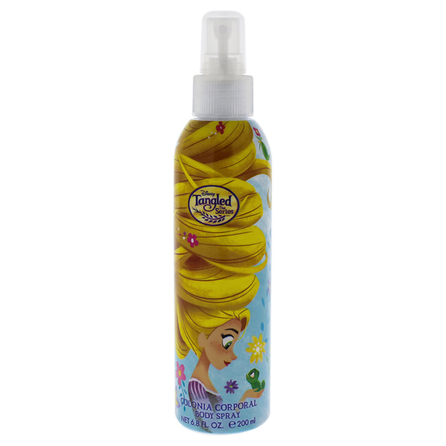 Tangled The Series Colonia by Disney Body Spray for Kids 6.8oz