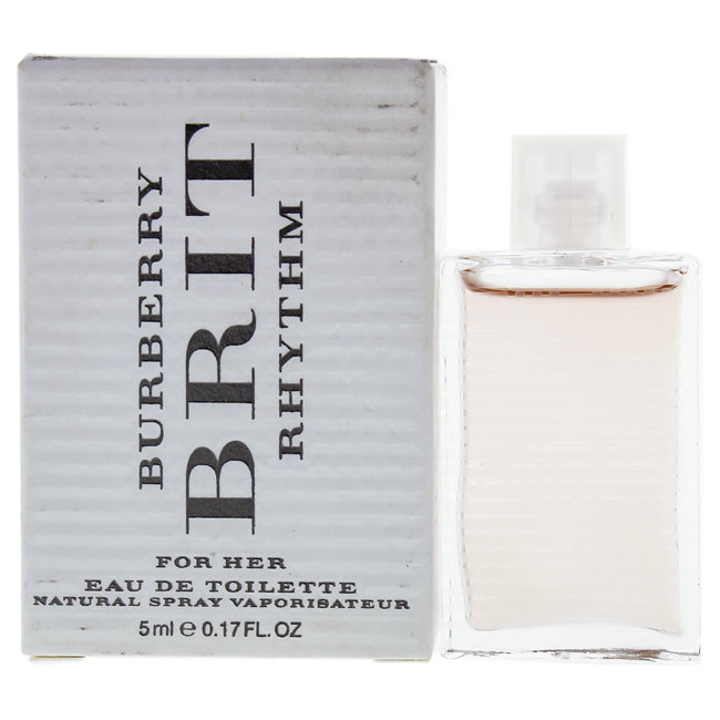 EDT Spray (Mini)